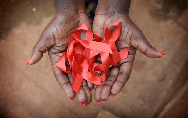 Wat Zijn Hiv En Aids Aidsfonds
