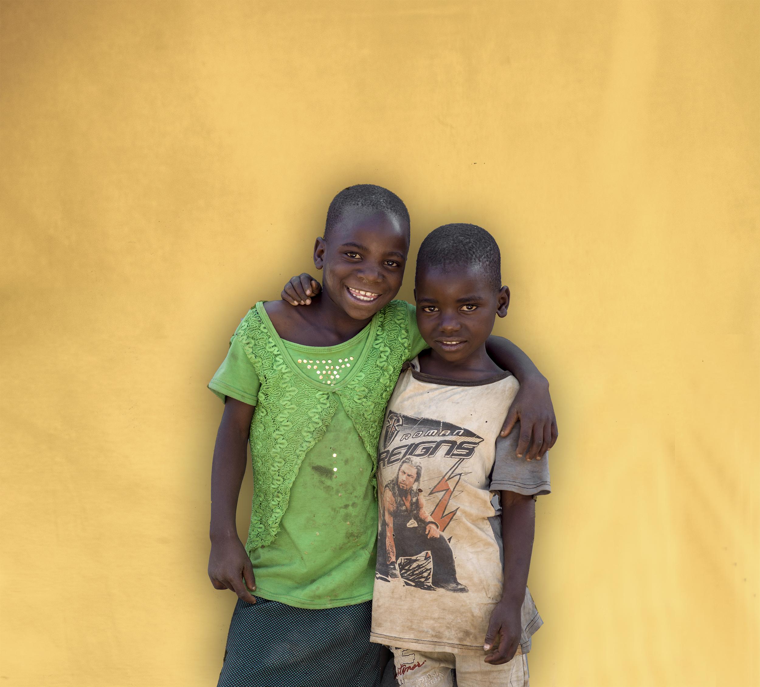 Ethiopië HIV positieve dating
